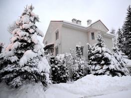 """Пансионат для пожилых людей """"Милорадово"""""""