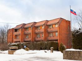 "Санаторий ""Орбита-2"", Солнечногорский район"