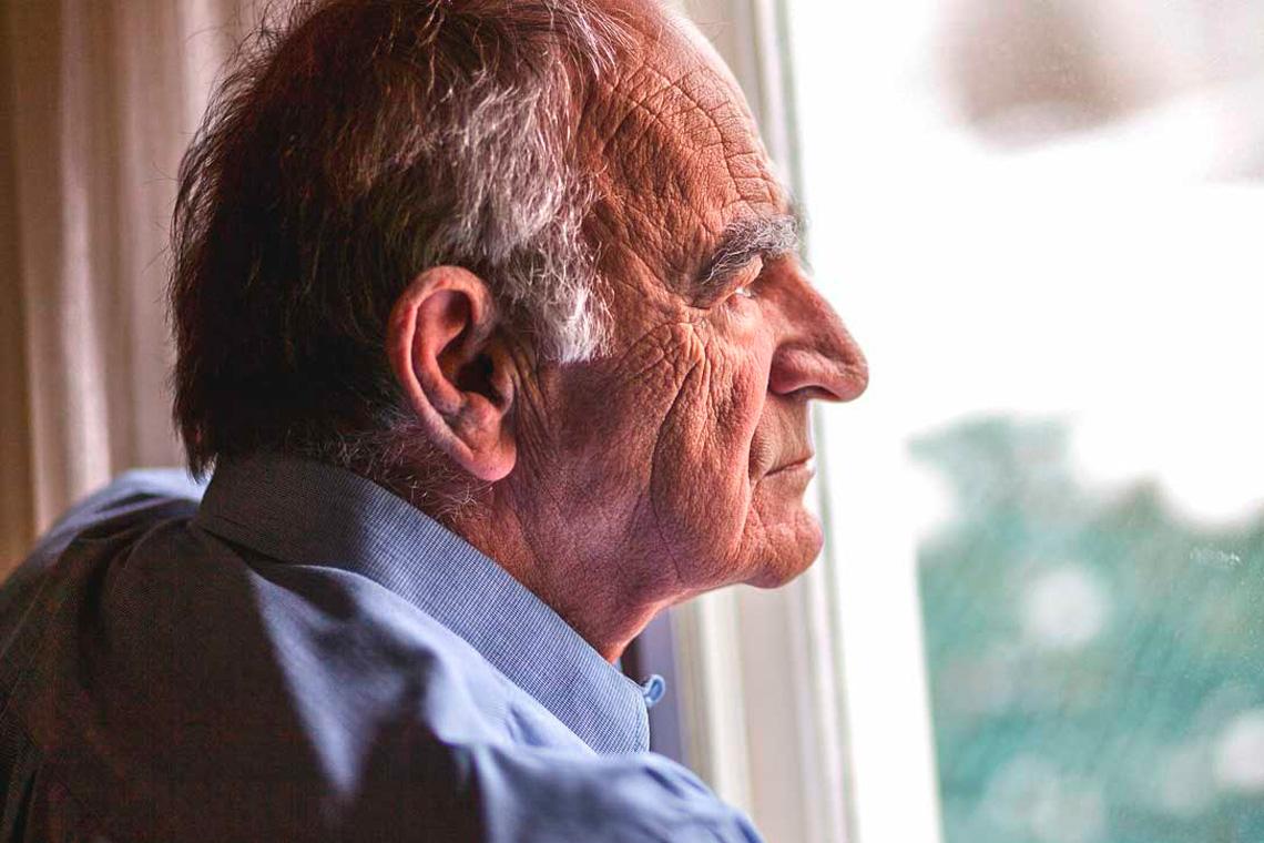 Уход за больными болезнью Паркинсона